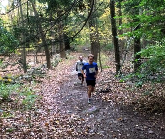 Rough Tough Trail Race